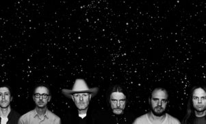 Swans Share Six Part Album Art And New Song A Little God In My Hands Fact Magazine