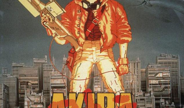 Akira soundtrack reissued on vinyl