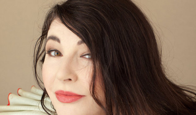 Kate Bush announces first live concert series since 1979 at London's Hammersmith Apollo
