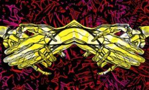 Massive Attack's Robert Del Naja remixes TV On The Radio's Tunde Adebimpe for new 12″