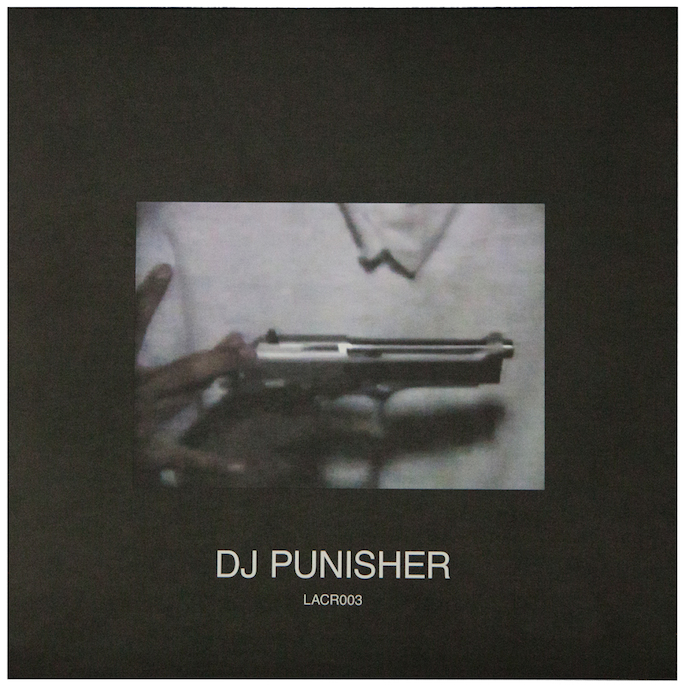 "Delroy Edwards dons DJ Punisher alias for ""extra-raw"" release"