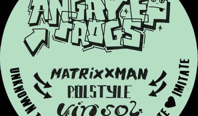 Stream and download Matrixxman, Pol Style and Vin Sol's destructive 'Power Top'
