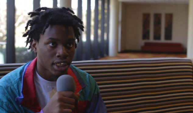 FACT TV at SXSW: Denzel Curry