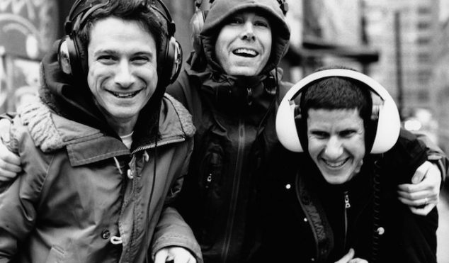 Beastie Boys' legal battle with toy company Goldieblox has been settled out of court