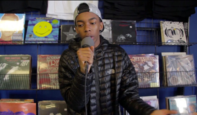 FACT TV at SXSW: Bishop Nehru