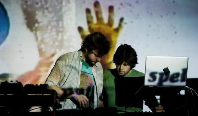 Future Times duo Protect-U announce debut LP Free USA –hear 'Time 2 Technique'