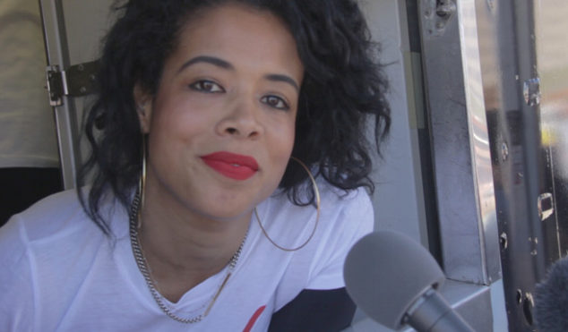 FACT TV at SXSW: Kelis