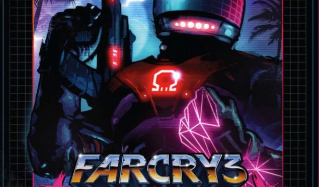 Invada to release Far Cry 3: Blood Dragon soundtrack for Record Store Day
