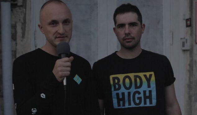 FACT TV at SXSW: Jerome Lol & Samo Sound Boy