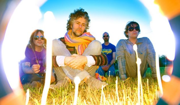 Hear The Flaming Lips' companion album to Dark Side of the Moon
