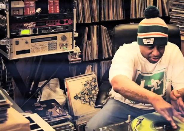 Watch DJ Premier recount the history of legendary D&D Studios and Gangstarr  classics - Fact Magazine