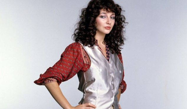 Kate Bush just sold out 22 London dates in 15 minutes; tickets already being touted for £1000+