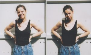 Wonky pop newcomer Tirzah returns with No Romance EP for Greco-Roman – stream the title track