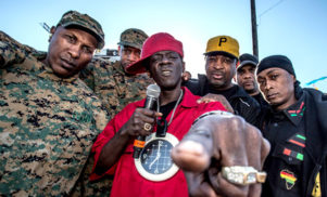 Public Enemy, Maurice Fulton and more confirmed for Sheffield's Tramlines Festival