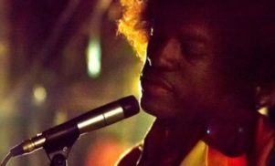 """Andre 3000 """"rehearsed six hours a day"""" to play guitar like Jimi Hendrix, says biopic producer"""