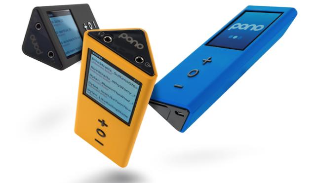 Neil Young to launch hi-fi audio service PonoMusic via Kickstarter
