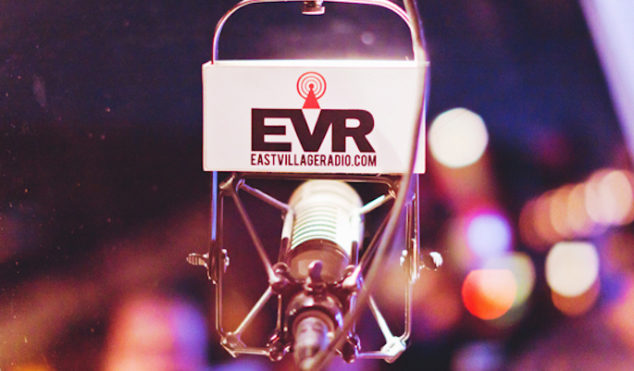 Stream FACT's latest East Village Radio takeover show