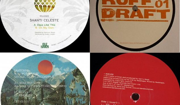 The month in house and techno: March 2014