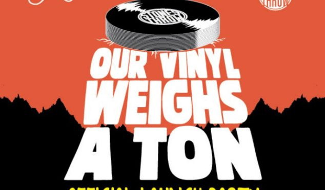 Peanut Butter Wolf and Paul White to DJ at London launch party for Stones Throw documentary