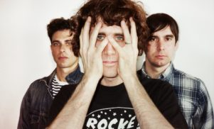 New York rockers The Rapture reportedly break up according to DFA Records
