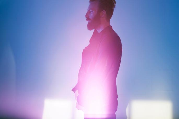 Ben Frost announces new album A U R O R A, hear a track now