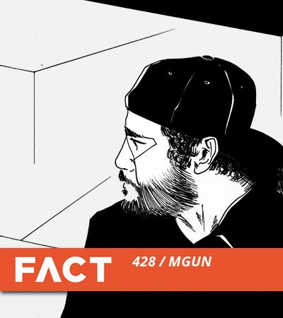 FACT mix MGUN - 3.2.2014