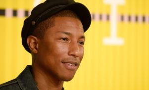 The 50 greatest Pharrell tracks so far