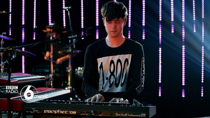 Watch 6 Music Festival sets from James Blake, Kelis, Wild Beasts and more