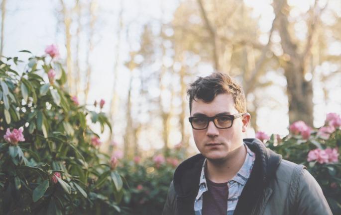 "Luke Abbott returns with ""spiritual jazz inspired"" Wysing Forest –hear first track 'Amphis'"