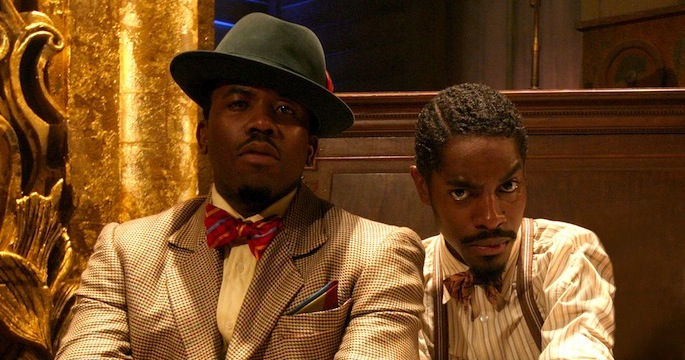 OutKast, Portishead and Slowdive to play Ireland's Electric Picnic festival