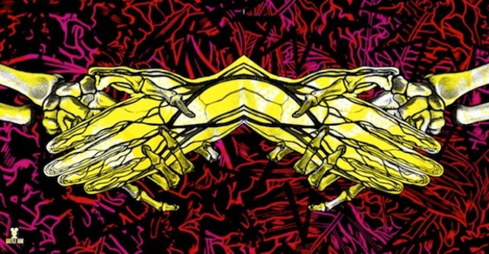 "Massive Attack's Robert Del Naja remixes TV On The Radio's Tunde Adebimpe for new 12"""