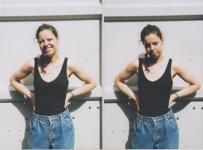 Tirzah returns with No Romance EP for Greco-Roman –stream the title track