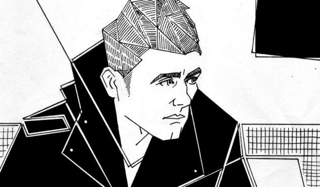 FACT mix 433: Damon Albarn