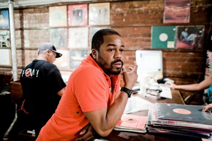 Just Blaze, Dâm-Funk and Nguzunguzu added to RBMA Festival in New York