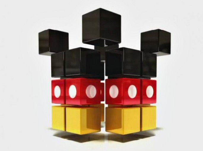 Disney are releasing EDM remix compilation featuring Avicii, Armin Van Buuren and, er, UNKLE