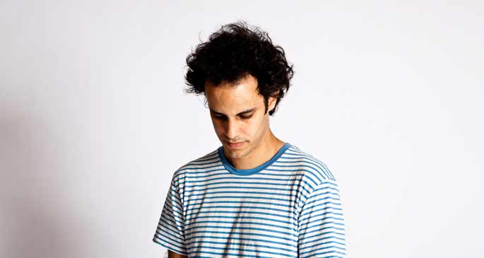 Four Tet, Daphni and Pearson Sound billed for Just Jam broadcast this week