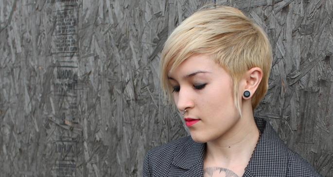 Maya Jane Coles to mix Fabric75