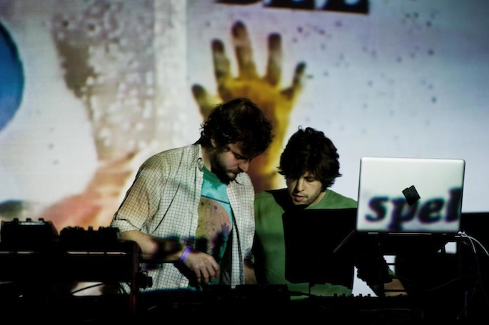 """Future Times duo Protect-U announce """"mutated"""" debut LP Free USA –hear 'Time 2 Technique'"""