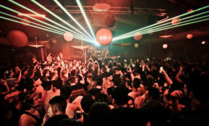 Win four season passes to London's recently reopened Studio 338
