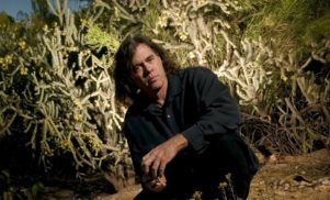 Breath space: the story of Steve Roach's ambient landmark Structures From Silence