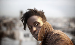 Saul Williams to star as Tupac Shakur in Holler If Ya Hear Me musical