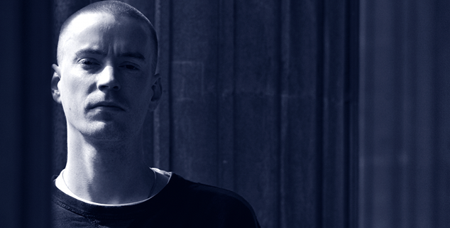 Stream Pinch's new label compilation, CO.LD