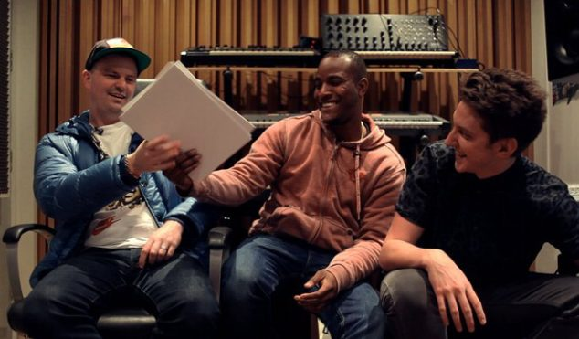 Watch Toddla T, DJ Q and DJ Haus review the week's singles