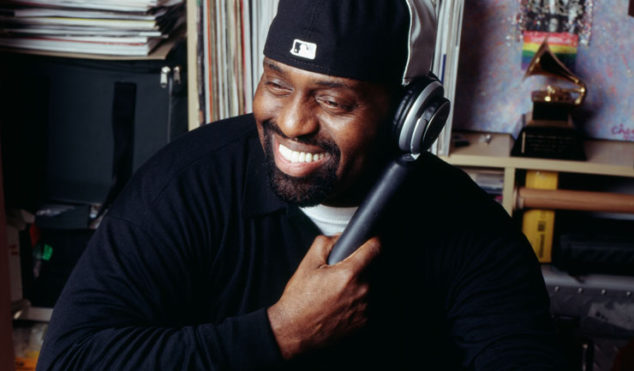 Trax releases official statement on Frankie Knuckles and royalties