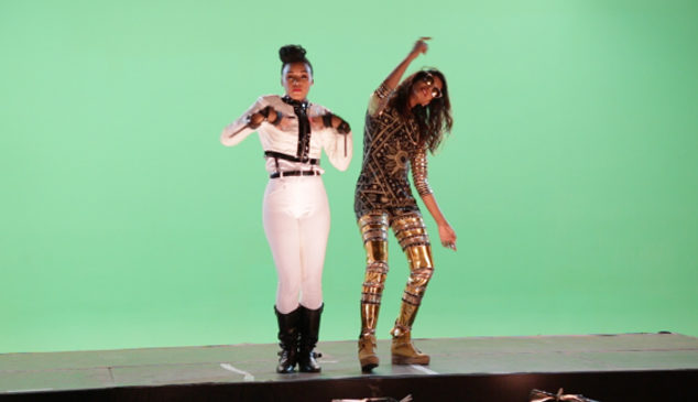 M.I.A. and Janelle Monae plan hologram duet at bi-coastal live shows