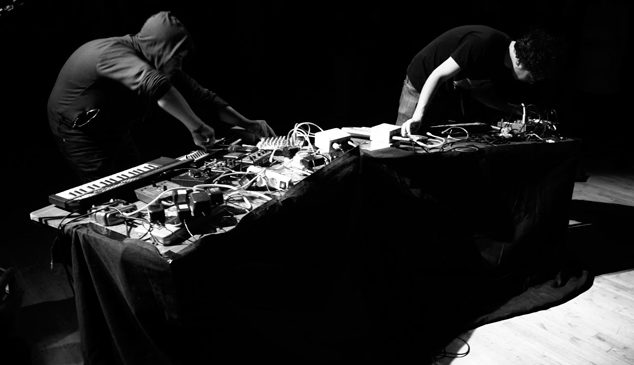 Opera Mort prep woozy new album Dédales for Helm's Alter imprint; hear a track now