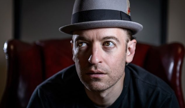 Peanut Butter Wolf says he didn't want Stones Throw to release Aloe Blacc's Good Things