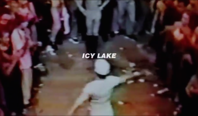 Watch Night Slugs and Fade to Mind's Icy Lake documentary