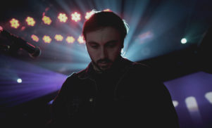 Electric Minds and The Hydra bring John Talabot, Mix Mup, Christian Löffler and more to London