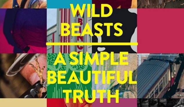 Hear Lone's sultry remix of Wild Beasts' 'A Simple Beautiful Truth'